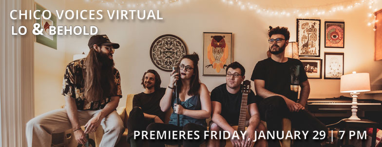 Lo & Behold Premieres Friday, January 29